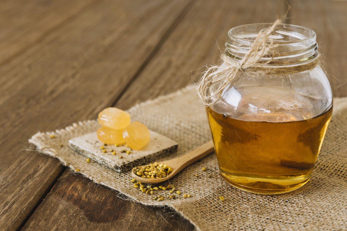 10 tipov, ako si vybrať najlepší med na Vianoce
